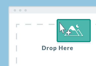 New Feature Announcement: Multi File Drag & Drop Uploader